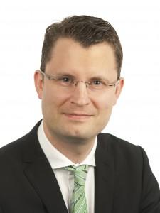 Advokat Carl Fredrik Öqvist
